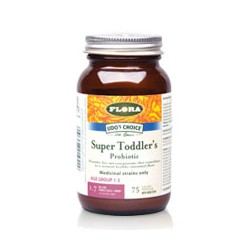 SUPER TOODLER'S PROBIOTIC